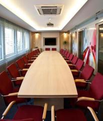 Wynajem sali konferencyjnej