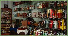 Eksport alkoholi