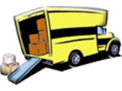 Transport kas pancernych, urządzeń nietypowych, serwerów