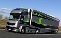 Logistyka i transport