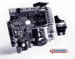 Projektowanie układów elektronicznych wg założeń