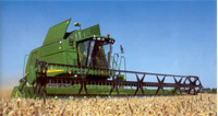 Services for agricultural products processing