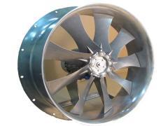 Wentylator suszarniowy KSU500/0,55/8/PAG.rev