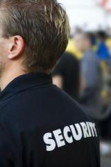 Usługi ochrony i monitoringu