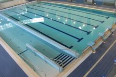 Czyszczenie i sprzątanie basenów
