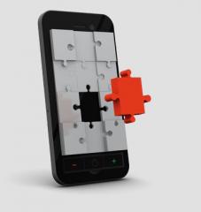 Sprawdzenie i naprawa telefonów komórkowych.
