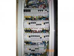 Projektowanie i budowa rozdzielni prądowych
