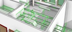 Projektowanie i budowa sieci wewnątrz budynków