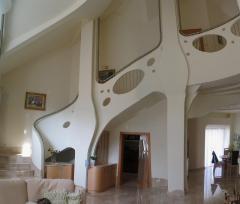 Projektowanie. Domy jednorodzinne, rezydencje, domy z basenami