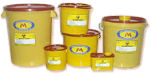 Odbiór, transport i utylizację odpadów medycznych i weterynaryjnych