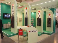 Organizacja wystaw, targów
