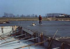 Wykonanie posadzek przemysłowych betonowych