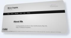Tworzenie wizytówek, profili, forów, blogów