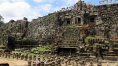 Wycieczki do Kambodży i Birmy