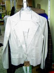 Szycie ubrań damskich