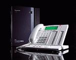 Instalacja central i sieci telefonicznych