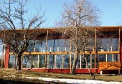 Projektowanie i budowa obiektów handlowych