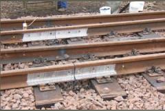 Repair of railways