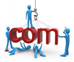 Rezerwacja domen internetowych