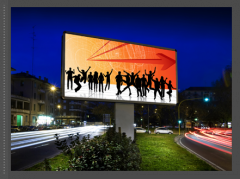 Reklama zewnętrzna