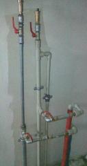 Budowa instalacji gazowych