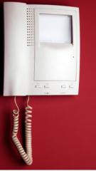 Montaż systemów domofonowych