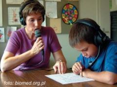 Terapia dysleksji Metodą Warnkego