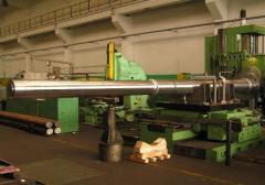 Regeneracja i wytwarzanie części maszyn