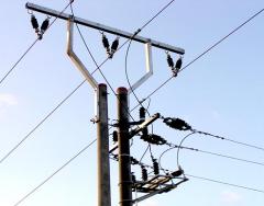 Prace elektryczne