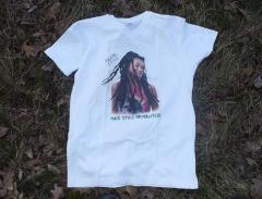 Nadruki zdjęć na koszulkach