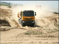 Diagnostyka i naprawa części elektronicznej samochodów ciężarowych i maszyn budowlanych