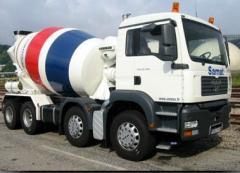 Transport- produkty petrochemiczne