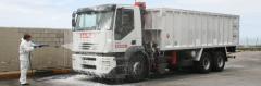 Transport i utylizacja odpadów pochodzenia zwierzęcego