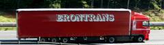 Transport samochodowy międzynarodowy i krajowy