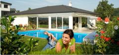 Budowa energooszczędnych domów gotowych