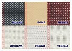 Perforowanie skór i materiałów tapicerskich