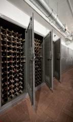 Przechowywanie win