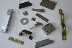 Obróbka plastyczna blach CNC