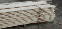 Przeróbka drewna