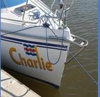 Czarter jachtowy