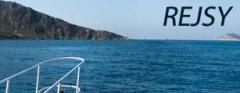 Rejsy po morzu