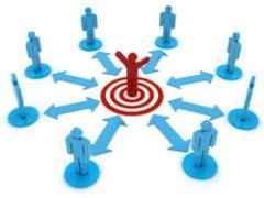 Prowadzenie akcyj marketingowych i promo
