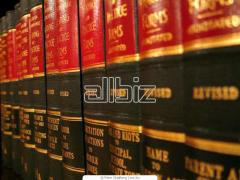Konsultacje prawnicze