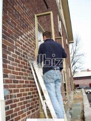 Regulacja i naprawa okien