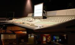 Panele akustyczne - pochłaniacze