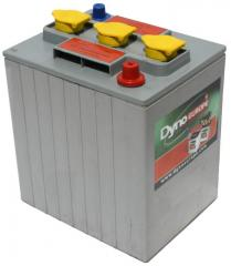 Serwis baterii trakcyjnych oraz prostowników
