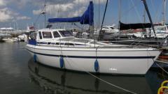 Rekonstrukcja jachtów