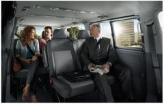 Przewóz pasażerów