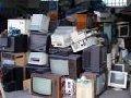 Niszczymy Zużyty sprzęt elektryczny i elektroniczny