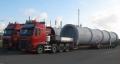Transport zbiorników
